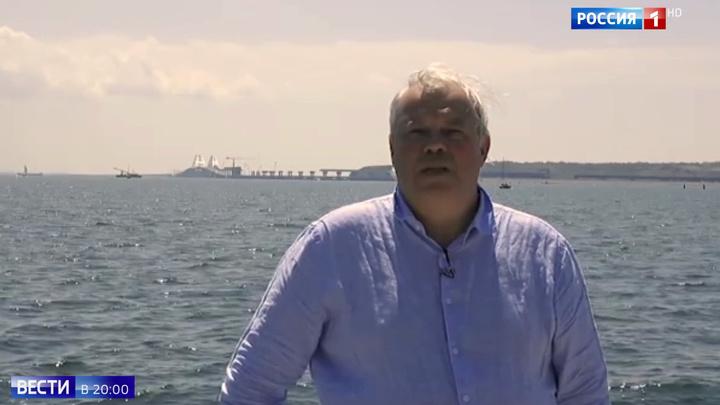 Не хочу быть следующим! Украинские нацисты угрожают расправой очередному журналисту