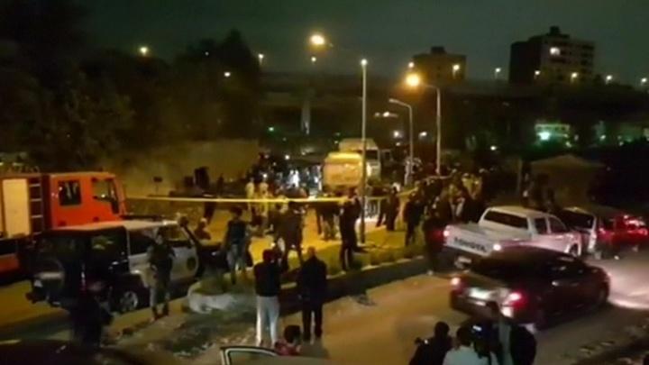 В Египте всерьез опасаются массового оттока туристов из-за теракта в Каире