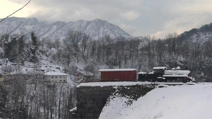 Без виз. Россия - Босния и Герцеговина