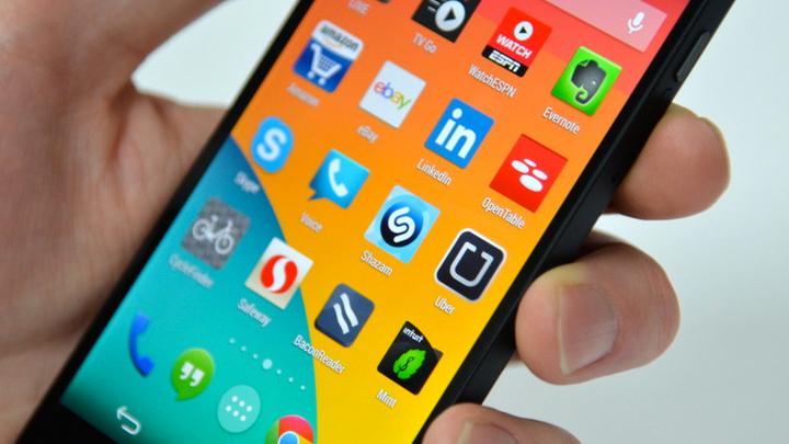 12 неочевидных (и бесплатных) приложений для нового Android-смартфона
