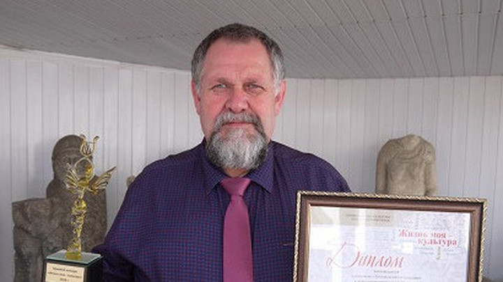 Александр Петрович Лопатин