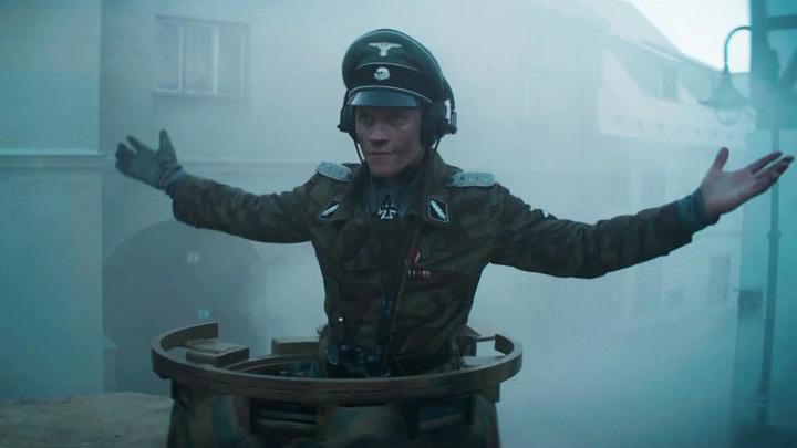 """Во всех кинотеатрах страны: """"Т-34"""" никого не оставит равнодушным"""