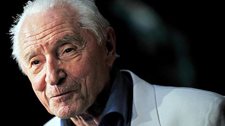 Юрию Григоровичу 92 года