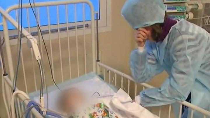 Рошаль: оперировать спасенного в Магнитогорске ребенка пока не будут