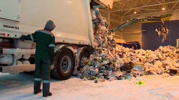 Утилизация мусора: опыт Мурманской области