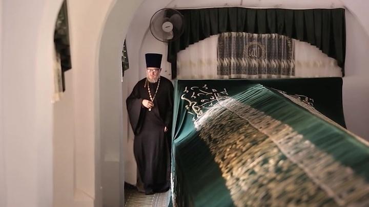 Узбекистан православный. Специальный репортаж Екатерины Сандерс