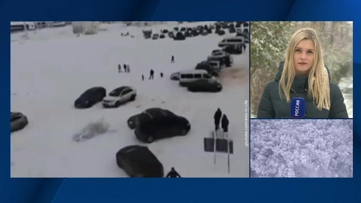 Непогода в Крыму: без света остаются 19 населенных пунктов
