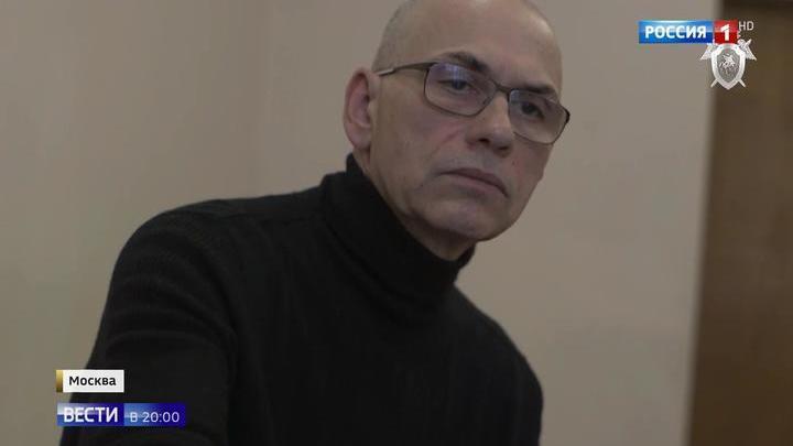 Для Алексея Кузнецова настала пора расписаться в обвинительном заключении