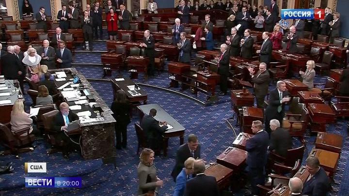 Итоги шатдауна: стена демократов нанесла Трампу ответный удар