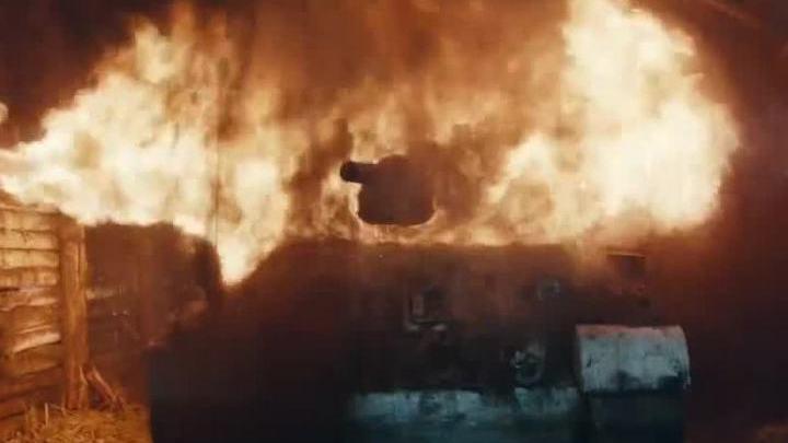 """""""Т-34"""" идет напролом: зрители приходят не по одному разу"""