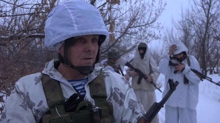 Донбасс: конца перемирия ждут на Старый Новый год