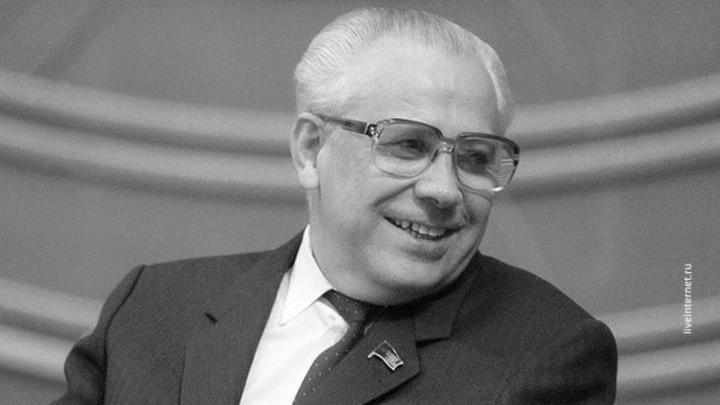 Человек эпохи перестройки: умер Анатолий Лукьянов
