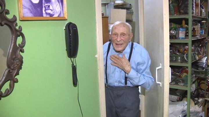 Казанского ветерана защитили от коллекторов