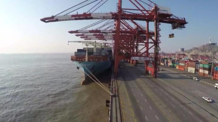 Торговые войны: США и Китай продолжают переговоры о пошлинах