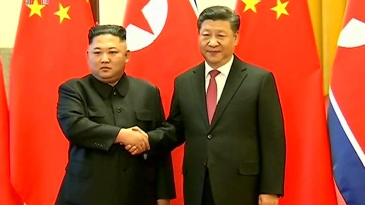 Ким Чен Ын заверил, что КНДР готова к ядерному разоружению
