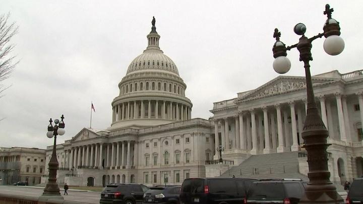 Шатдаун в США продолжается: Трамп не договорился с демократами