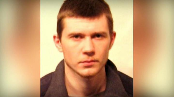 """Камеры наблюдения сняли всю """"операцию"""" по похищению  украинского бизнесмена в столице"""