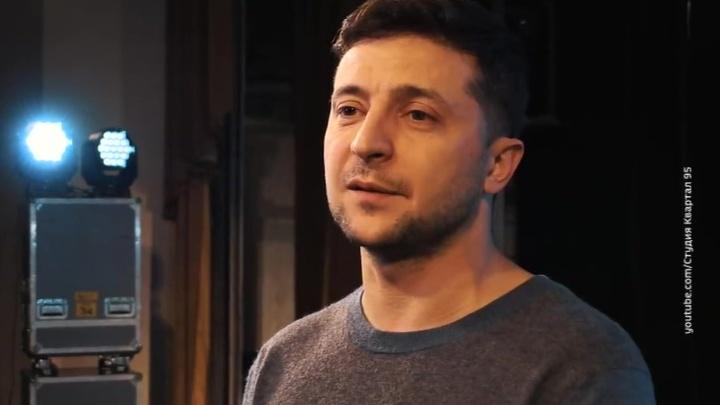 Зеленский заявил, что у него нет бизнеса в России