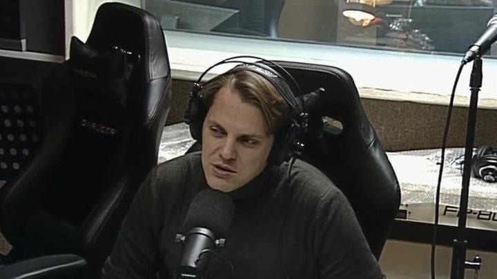 Интервью Ивана Ожогина