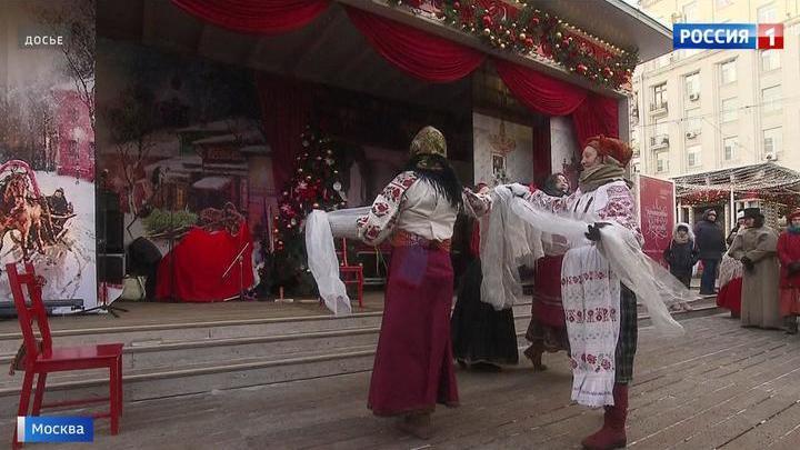 """Итоги """"Путешествия в Рождество"""": фестиваль продолжает бить рекорды"""