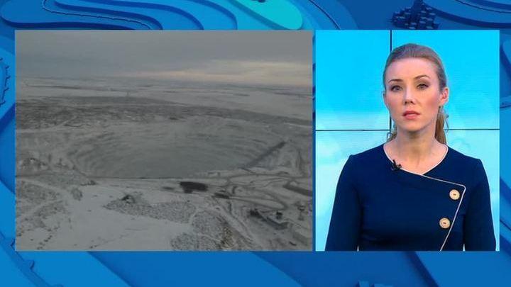 Смог в Сибае: ситуацию усугубляют антициклон и южный ветер