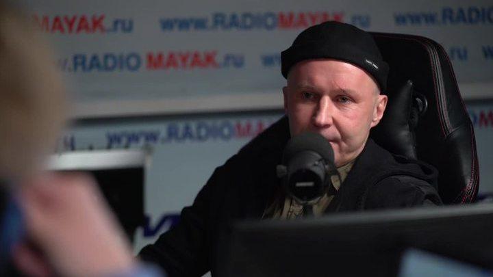 Алексей Сидоров о фильме