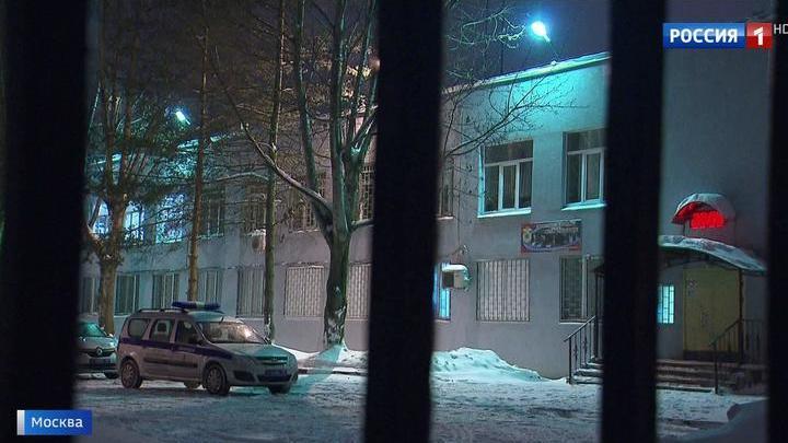 Обыски в столичном УВД: полицейского подозревают в квартирных аферах