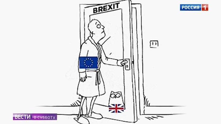 Brexit: Мэй попала в ловушку