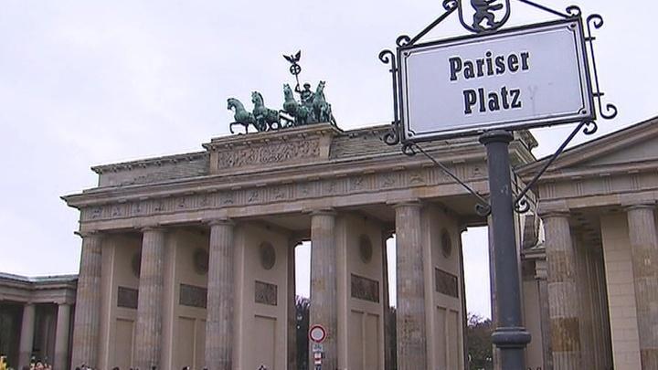 Лидеры Германии и Франции подпишут новый договор о сотрудничестве двух стран