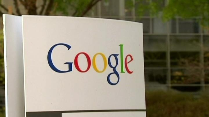 Google получил штраф в 50 миллионов евро