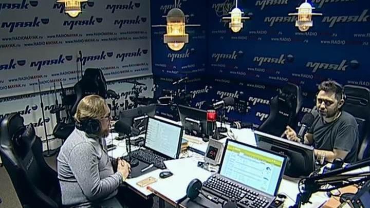 Сергей Стиллавин и его друзья. WD-40