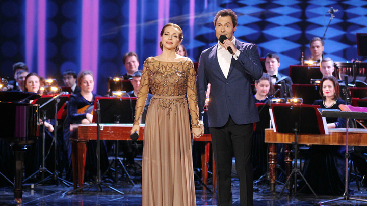 """Романтика романса"" приглашает на концерты-съёмки 16 и 17 февраля"