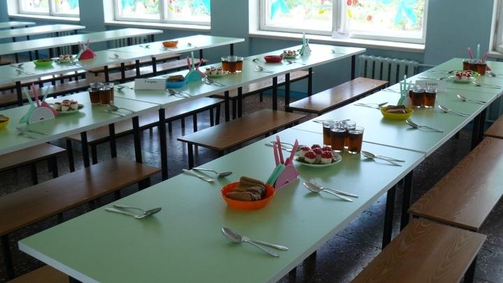 Более 40 детей отравились в двух школах в подмосковном Красноармейске