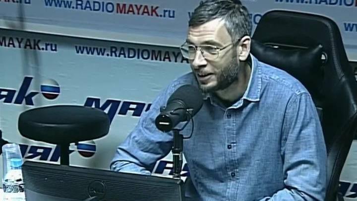 Сергей Стиллавин и его друзья. Биологический возраст