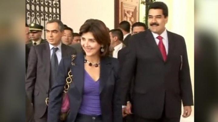 Противостояние Каракаса и Вашингтона: давняя история конфликта