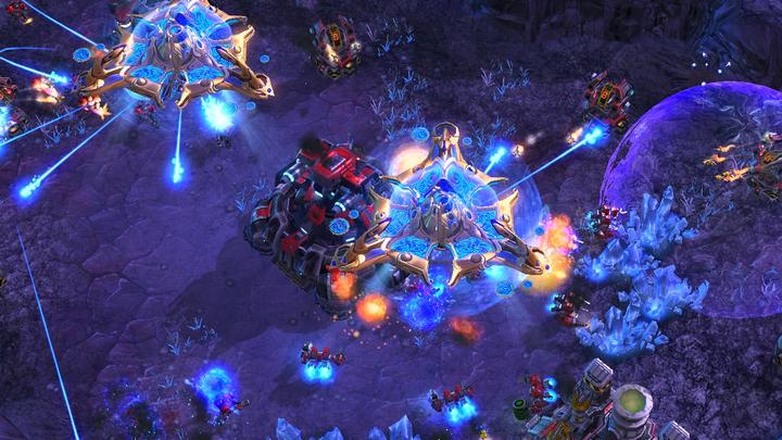 Starcraft 2 играть против ии карты фоллаут нью вегас прохождение казино сьерра мадре