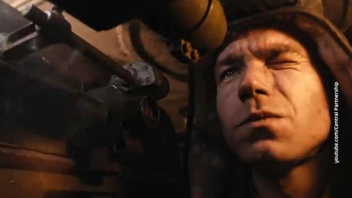 """""""Т-34"""" стал самым кассовым российским фильмом после """"Движения вверх"""""""