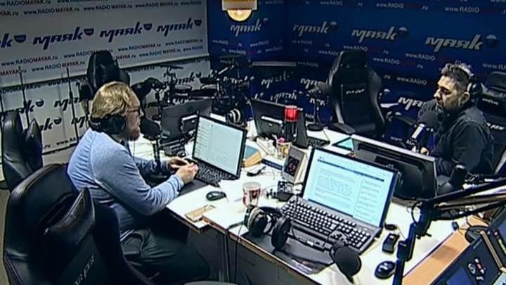 Сергей Стиллавин и его друзья. Hyundai Genesis G70