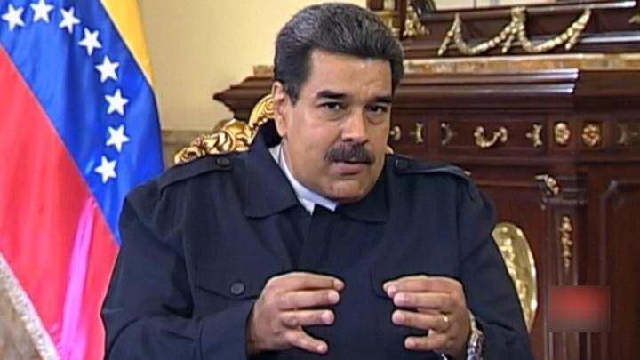 Власти Венесуэлы призывают к переговорам, оппозиция готовит митинги