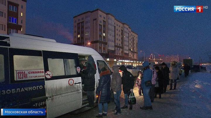 До Москвы легче дойти пешком: жители Лопатина оказались в транспортной блокаде