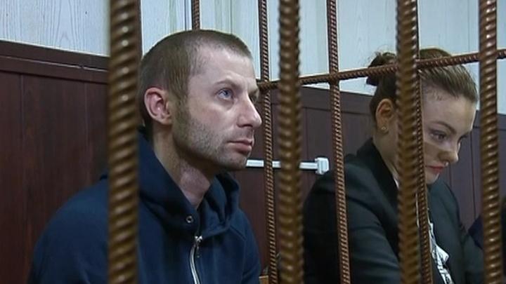 Сварщик Чуприков отправился под сражу на два месяца