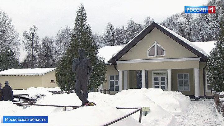 Дом Чехова в Мелихове открылся после реставрации