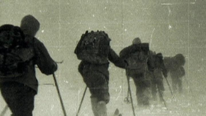 Гибель группы Дятлова: у Генпрокуратуры - три версии