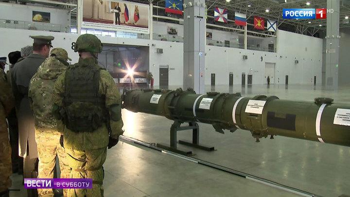 Наш ответ Вашингтону: Путин принял решение по ДРСМД