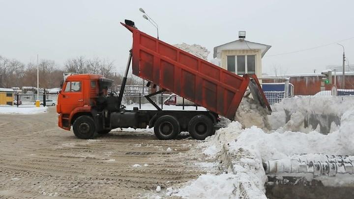 Городские технологии. Снежный ком. Специальный репортаж Дмитрия Щугорева