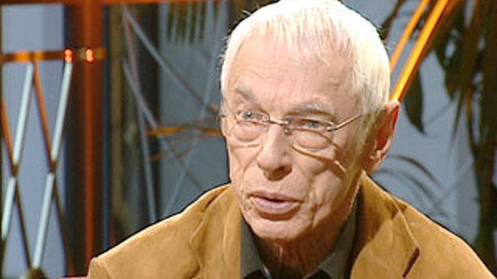 Сегодня исполняется 90 лет композитору Александру Зацепину