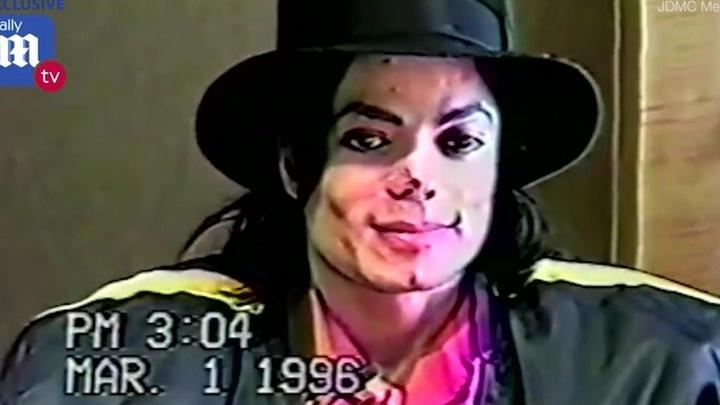 Откровенное интервью поп-короля. Опубликована запись допроса Майкла Джексона