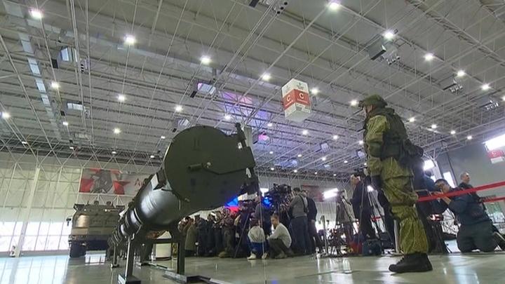 Лондон пытается угодить Вашингтону в обвинениях Москвы в нарушении ДРСМД