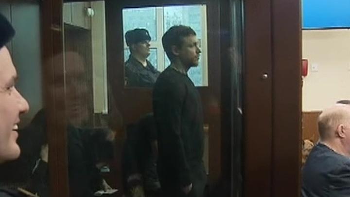 Суд оставил Кокорина и Мамаева в СИЗО еще на два месяца