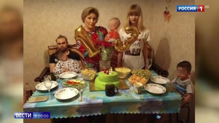 В Подольске погиб маленький мальчик, СКР возбудил уголовное дело